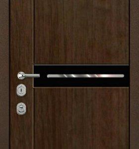 Входная дверь Сд