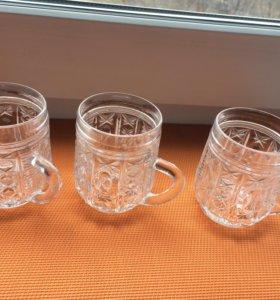 Кружечки ( чашечки)