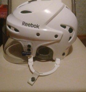 Шлем хоккейный Reebok 6K 11