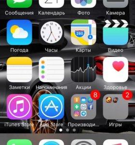 iPhone 4s 8гиг