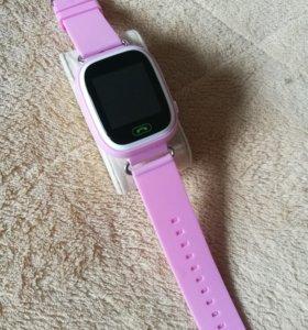Оригинальные часы smart baby watch Q80