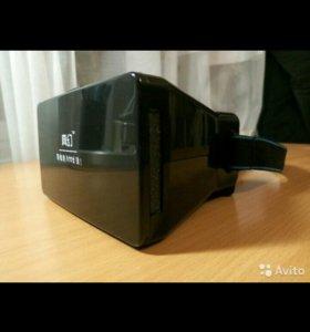 VR-очки виртуальной реальности ritech 3D Glasses