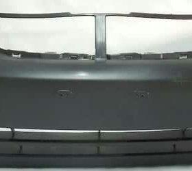 Передний бампер Chevrolet Lacetti
