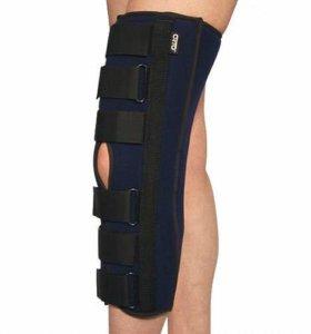 Тутор на коленный сустав ( бандаж)