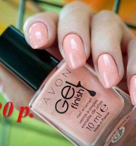 """Лак для ногтей """"Розовое сияние"""""""
