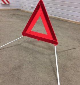 Оригинал Volvo знак аварийной остановки