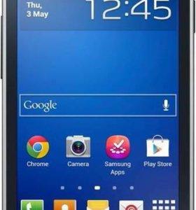 Samsung Galaxy Star Plus GT-S7262