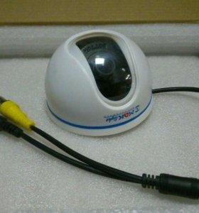 Видеокамера мвк-L600 Small (3.6)