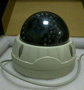Видеокамера МВК-LV600 Strong (2.8-12)