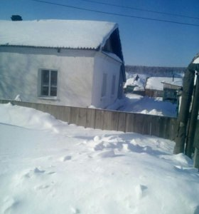 Дом в с.Новороманово