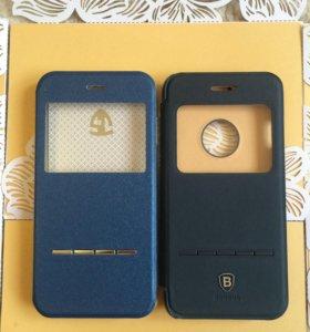 Чехлы на iPhone 6(s)