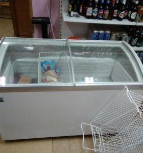 Морозильная камера (низко температурная)