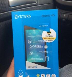 Смартфон Oysters Atlantic 4G
