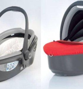 Автолюлька romer baby-safe sleeper