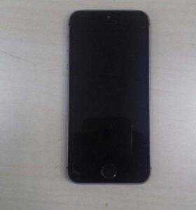 Айфон 5 s 16 гигов