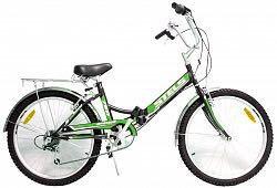 Новый велосипед Stels pilot 750