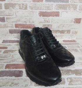 Louis Vuitton ботинки
