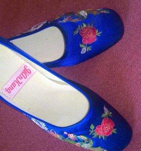 Туфли женские новые