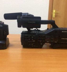 Видеокамера SONY NEX-EA50 pro
