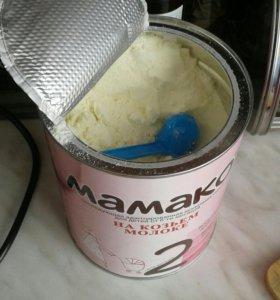Мамако 2 смесь 800гр