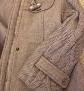 Пальто- жакет для девочки