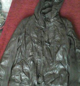 Куртка онли
