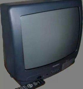 Телевизор GoldStar диагональ 51см