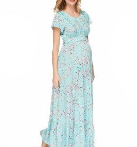 Платье для беременных, новое