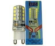 Лампы светодиодные APIS LED