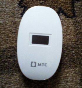 3G wifi модем