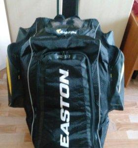 Баул хоккейный Easton
