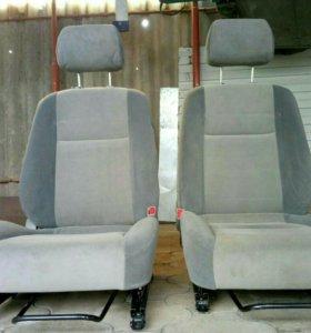 автомобильные кресла на daewoo gentra