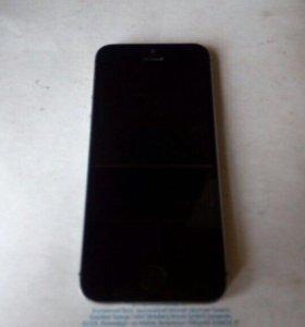 Продам iPhone 5s, 32 gb