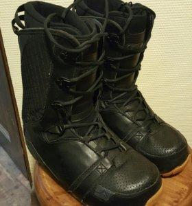 Ботинки NIDECKER для сноуборда