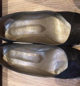 Туфли 👠 39 размер