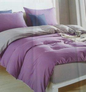 Комплект постельного белья размер семейный