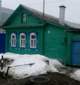 Часть дома нс ул.Ступина