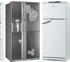 Ремонт бытовых холодильников