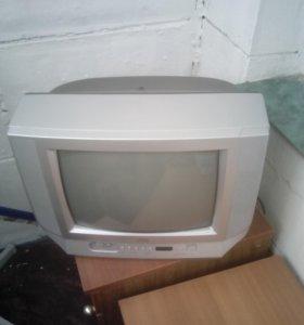 Телевизор jvc экран 39