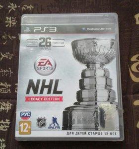 Обмен NHL на Call of Duty что на фото