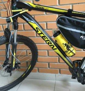 Велосипед STERN Montion 2.0 27,5