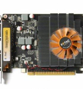 Nvidia GT 630 4 gb synergy edition