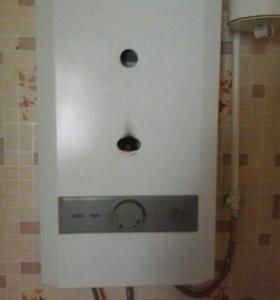 газовая водонагревательная колонка