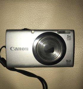 Canon power Shot A2300 HD🔥