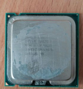 Intel core 2 duo 4400 2.00 Ghz
