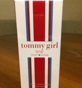 Туалетная вода Tommy Girl (Tommy Hilfiger) 100мл