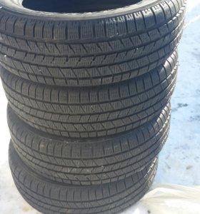 Pirelli Scorpion состояние новых