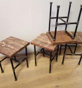 Табуретки (мебель)