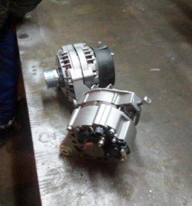 Продажа ремонт стартер генератор
