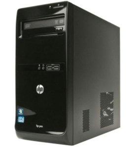 """HP PRO 3500 MT Intel Core i5 3470+монитор 22"""""""